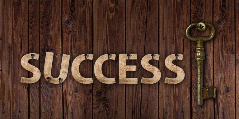 アントレカレッジ成功のフレームワーク
