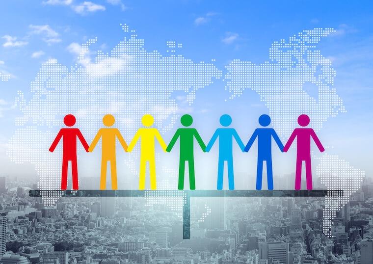 経営での社員教育や目標設定