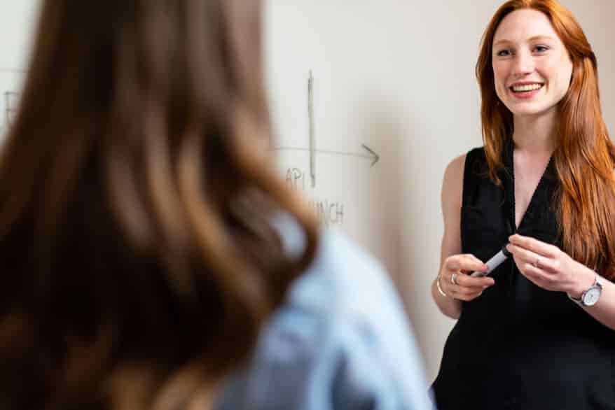 女性 起業 職種 教室