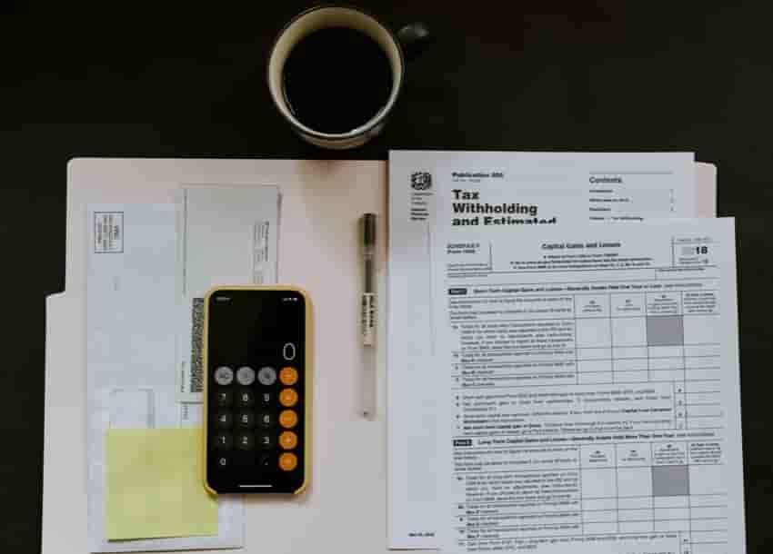 起業 副業 税金