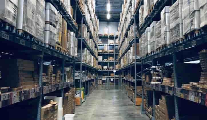 これから 起業 する な ら 今 業界 倉庫 物流