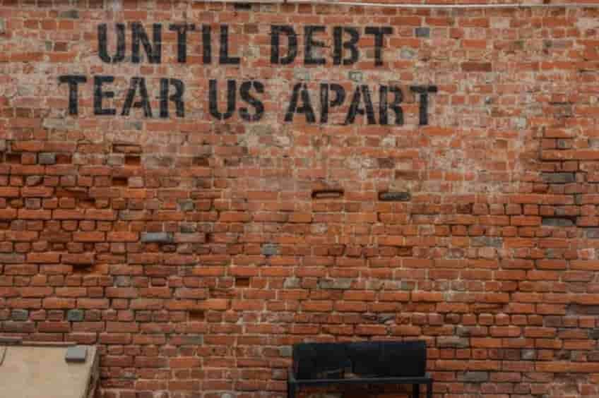 借金 起業 リスク