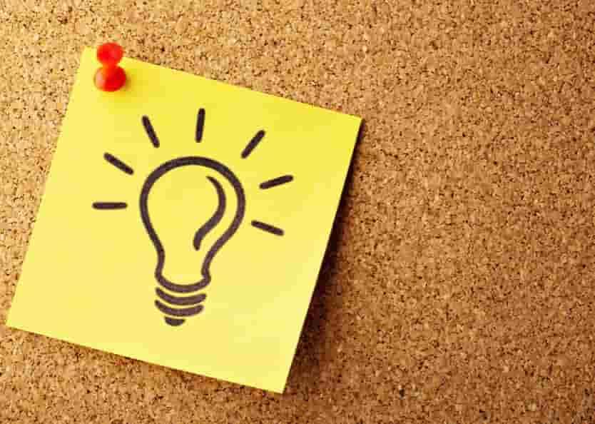 起業に必要なものリスト アイデア