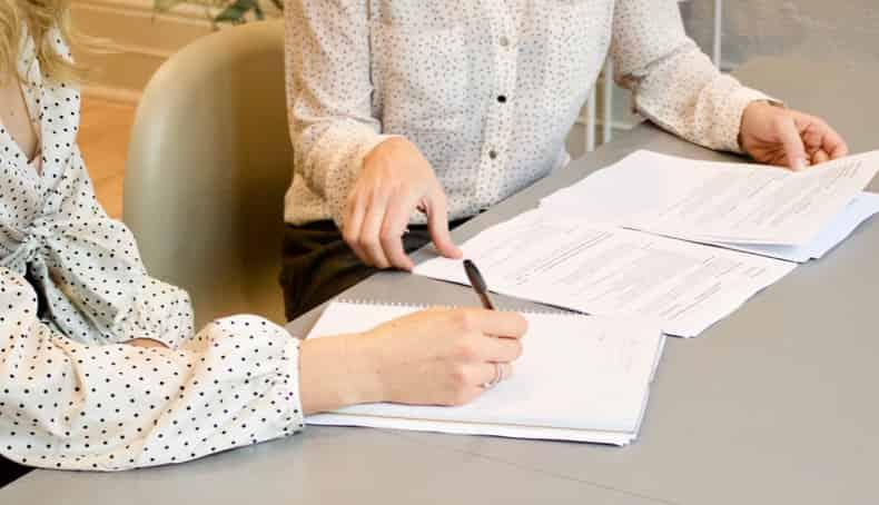 起業に必要なものリスト 登記