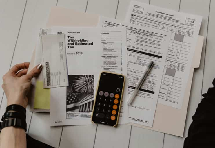 会社員 起業 注意点 税金