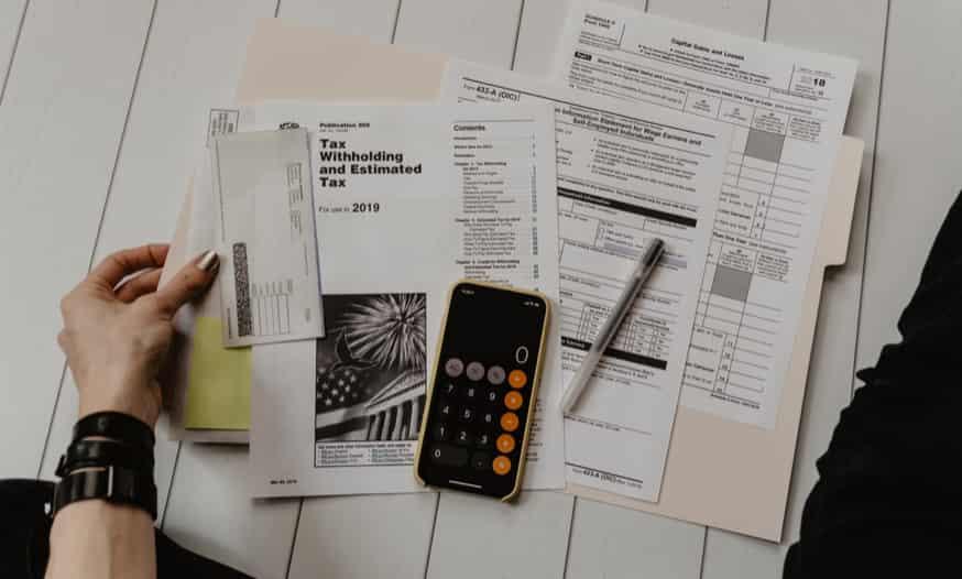 個人事業主 起業 メリット 税金