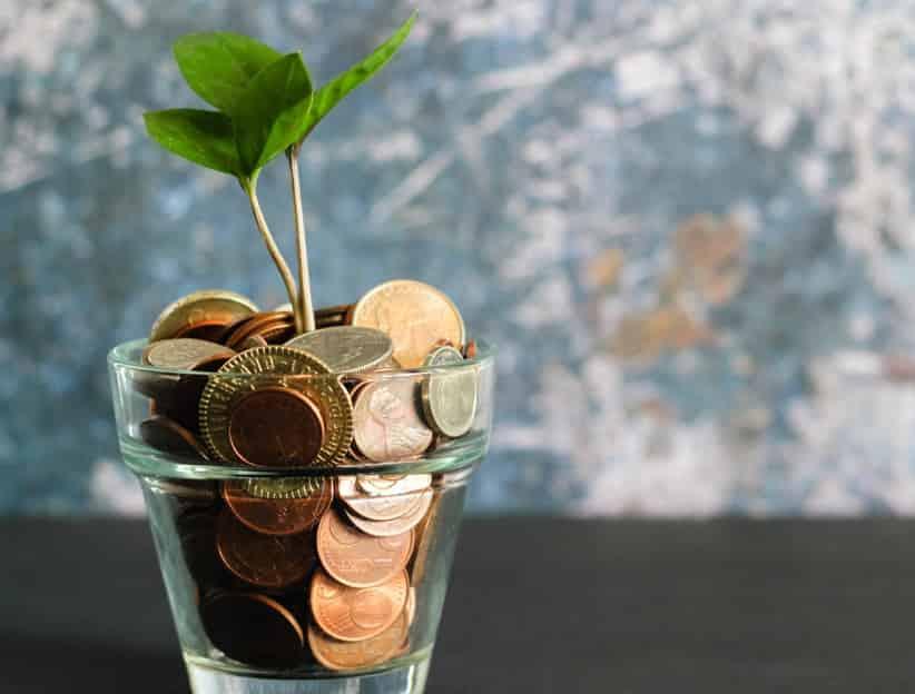 起業 不安 資金