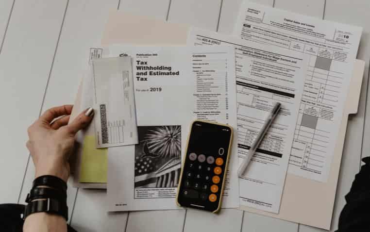 起業 する に は 所得税