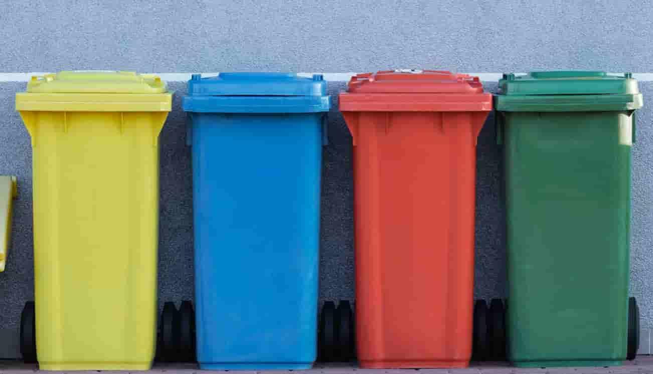 起業 アイデア ゴミ処理