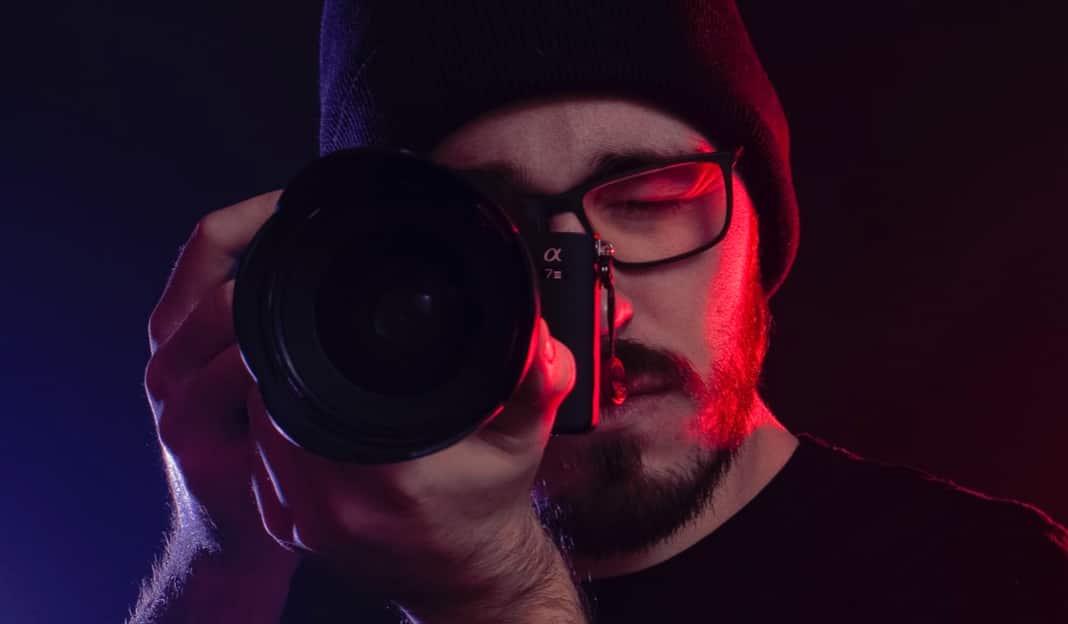 起業 アイデア カメラマン