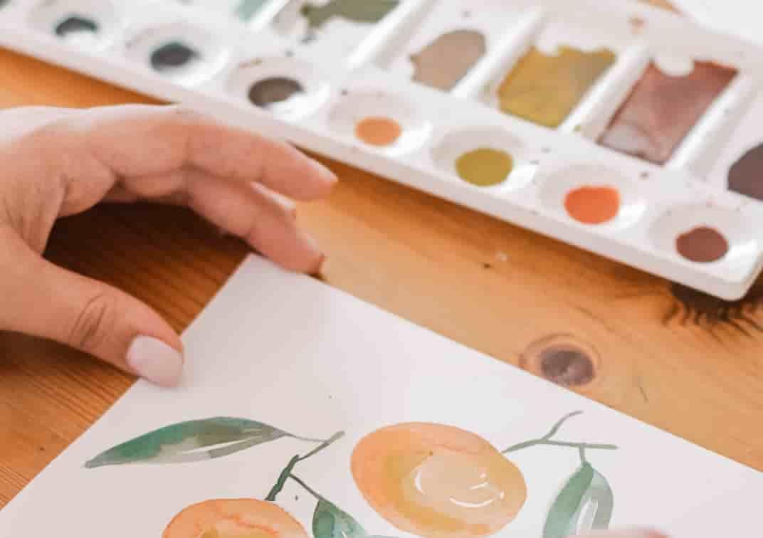 起業 アイデア 絵画教室