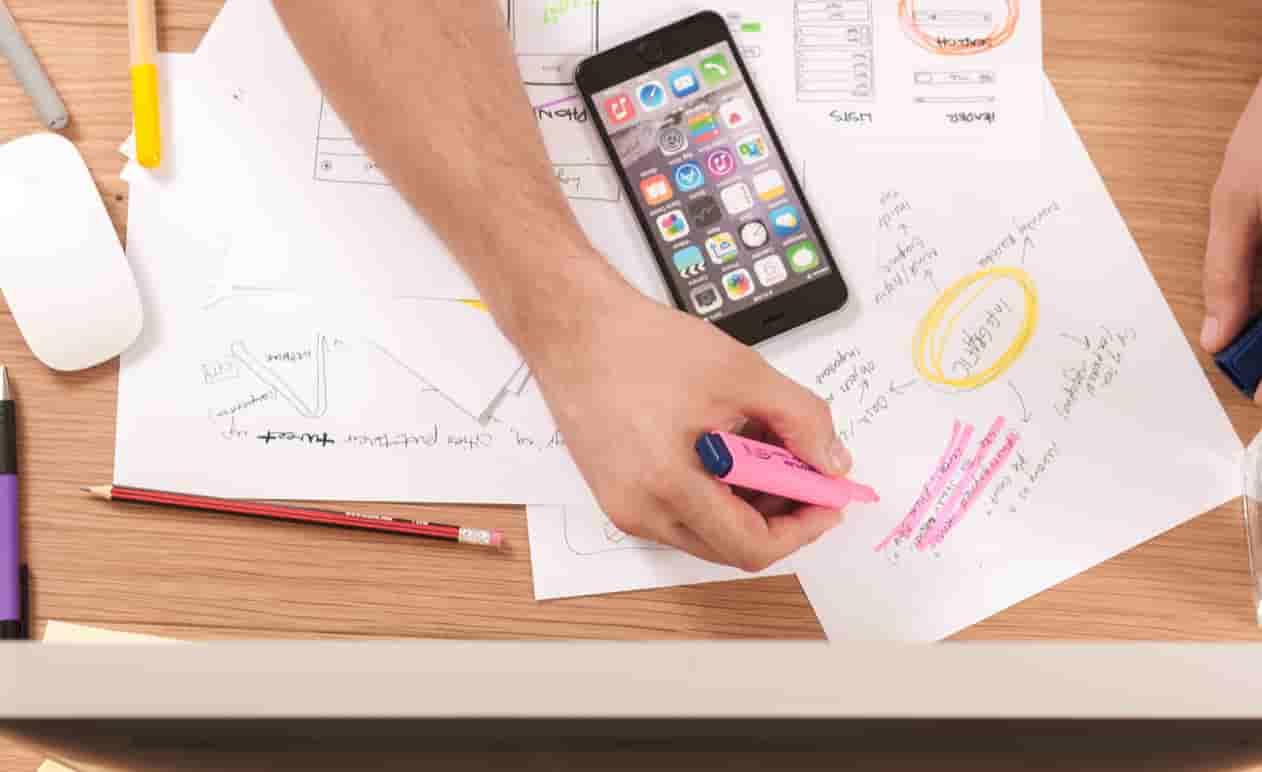 起業 アイデア オンラインマーケティング
