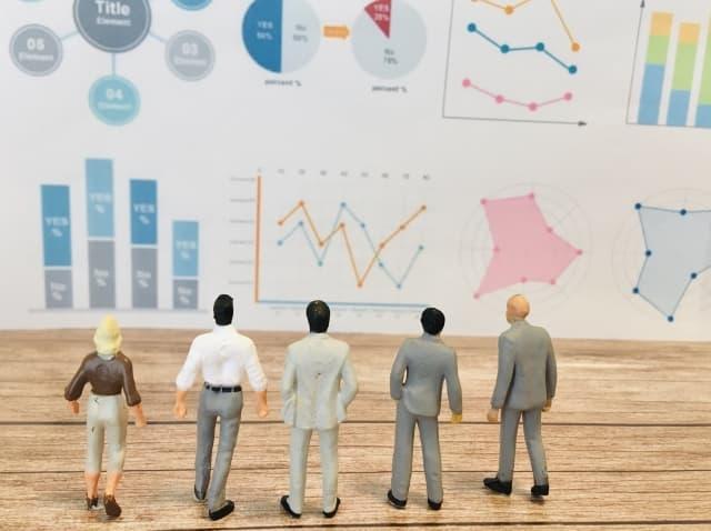 年商とは 自社の経営分析