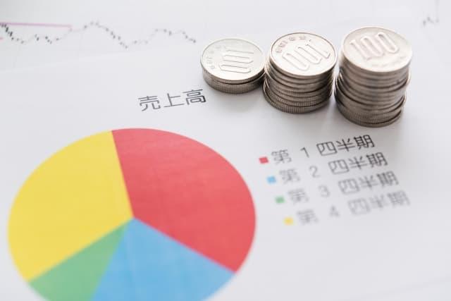 年商とは 基準期間の売上高が1,000万円を越した場合