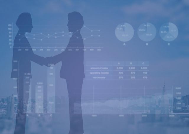 年商とは 他社の事業規模の判断