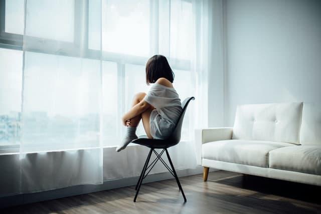 ノマドとは 孤独