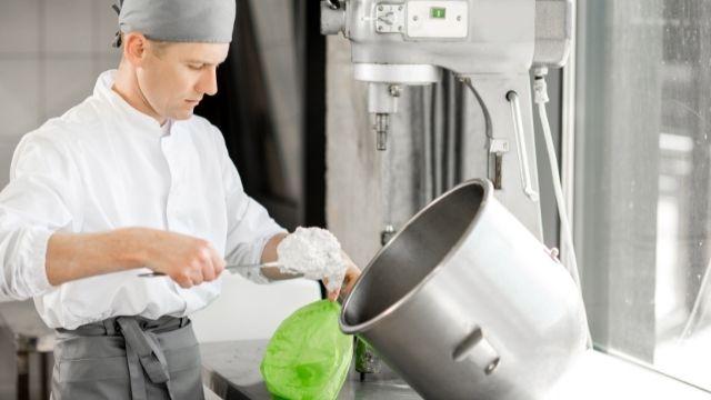 カフェ経営 菓子製造業許可申請