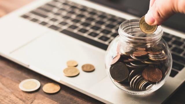 脱サラ 起業資金を蓄える