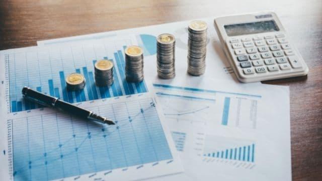 原価率 収益性を確認する