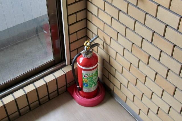 カフェ経営 防火管理者