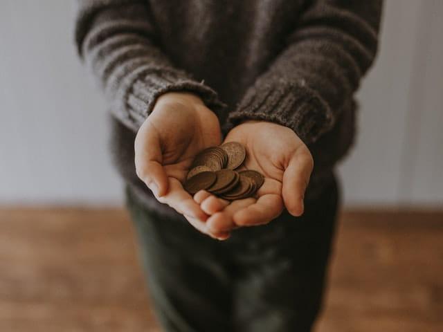 脱サラ 小資金で起業する