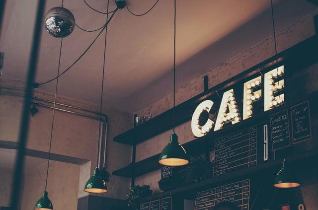 カフェ経営 カフェ経営の形態