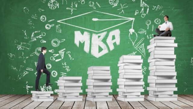 日経ビジネススクール 多忙なビジネスパーソンでもMBAプログラムを体験できる