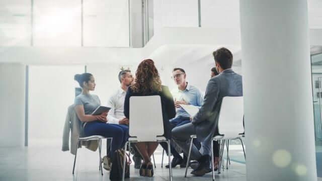 社会起業大学 OBとの積極的な交流